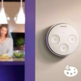 PHILIPS 8718696743133 | Philips hordozható okos kapcsoló hue TAP okos világítás fényerőszabályzós kapcsoló fehér