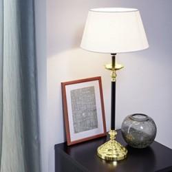 Asztali lámpák - textil