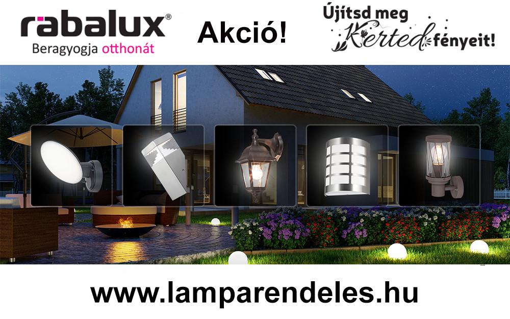Rábalux - Akciós lámpák