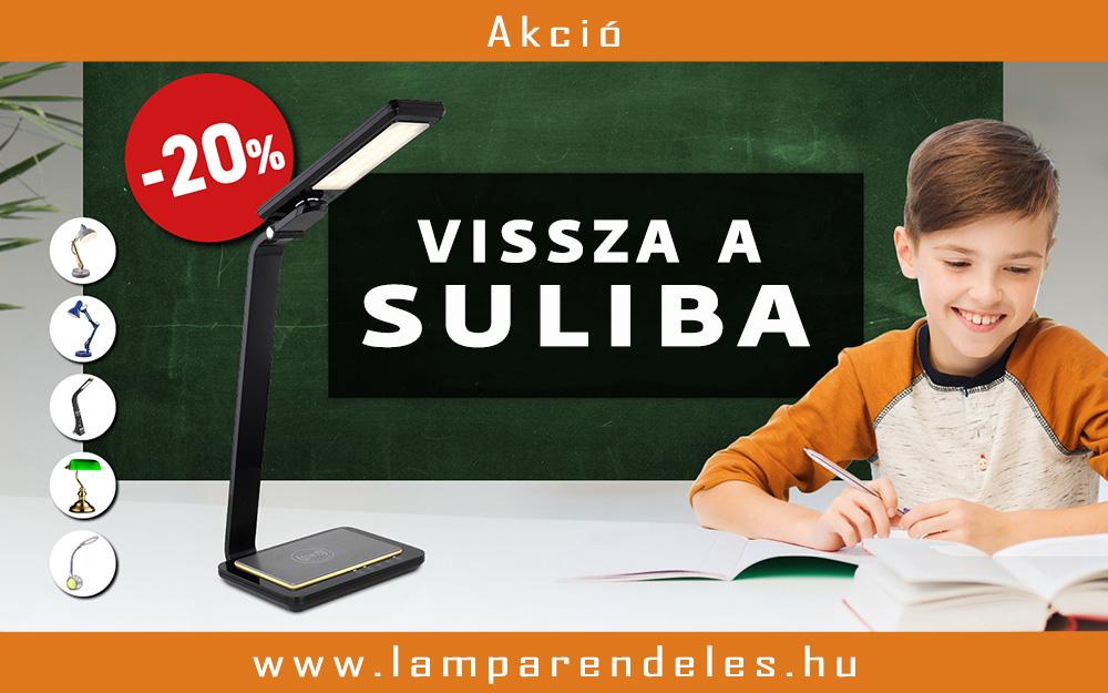 GLOBO akció! - Asztali lámpák - íróasztali