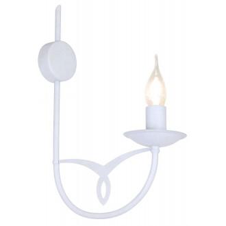 ALDEX 1007C   Cyfra Aldex falikar lámpa 1x E14 fehér