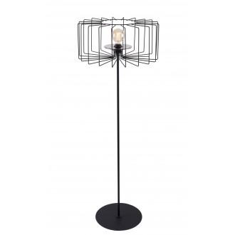 ALDEX 1009A1 | Ramos-I Aldex álló lámpa 163cm kapcsoló 1x E27 fekete