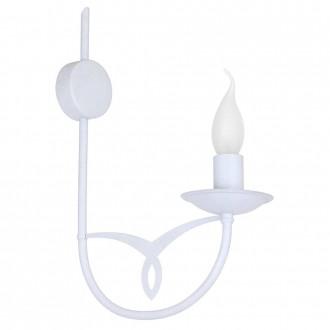 ALDEX 849C   Cyfra Aldex falikar lámpa 1x E14 szürke