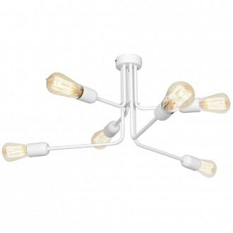 ALDEX 860K3 | EkoA Aldex mennyezeti lámpa 6x E27 fehér