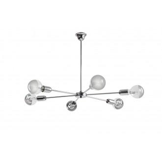 ALDEX 952K4 | After Aldex mennyezeti lámpa 6x E27 króm