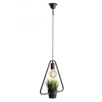 ALDEX 975G | EkoA Aldex függeszték lámpa 1x E27 fekete