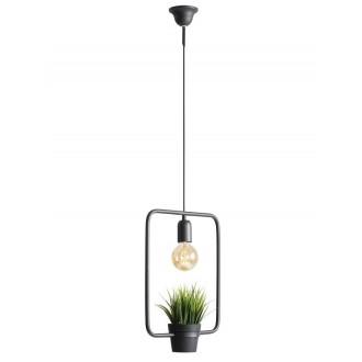 ALDEX 975G5 | EkoA Aldex függeszték lámpa 1x E27 fekete
