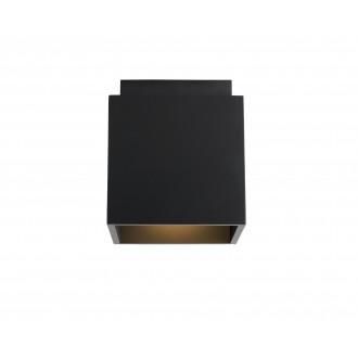 ALDEX 982PL/G1 | Bit-AL Aldex mennyezeti lámpa 1x GU10 fekete