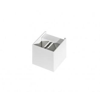 AZZARDO 0951 | Leticia Azzardo fali lámpa állítható szórásszög, elforgatható fényforrás 1x G9 fehér