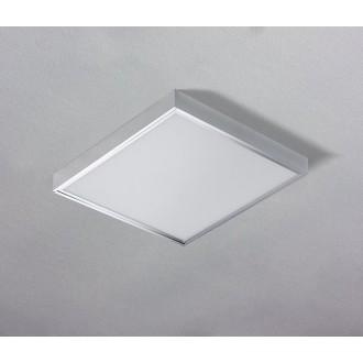 AZZARDO 1314 | Azzardo keret alkatrész négyzet alumínium