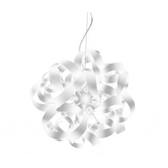 AZZARDO 1692 | Delta-AZ Azzardo függeszték lámpa 9x G9 matt fehér