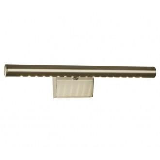 AZZARDO 1700 | Lark Azzardo fali lámpa 1x LED 260lm antik