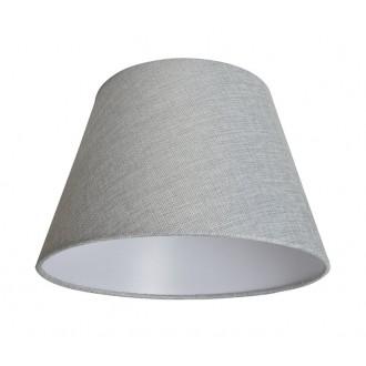 AZZARDO 2598 | Zyta Azzardo ernyő alkatrész szürke, fehér