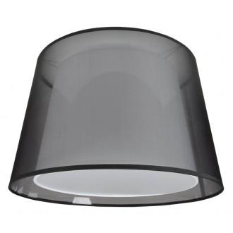 AZZARDO 2609 | Spain Azzardo ernyő alkatrész fehér, áttetsző fekete