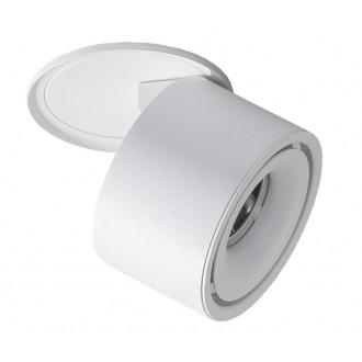 AZZARDO 2705 | Azzardo spot lámpa elforgatható alkatrészek 1x LED 1020lm 3000K fehér