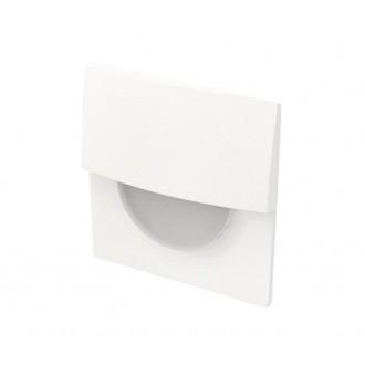 AZZARDO 2769 | Sane Azzardo beépíthető lámpa 1x LED 170lm 3000K fehér