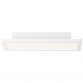 BRILLIANT G90120/05 | Scope-BRI Brilliant mennyezeti lámpa 1x LED 950lm 3000K fehér