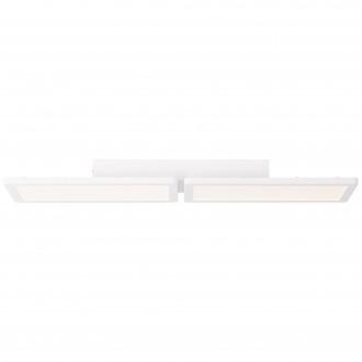 BRILLIANT G90121/05 | Scope-BRI Brilliant mennyezeti lámpa 1x LED 1700lm 3000K fehér