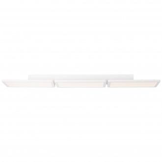 BRILLIANT G90122/05 | Scope-BRI Brilliant mennyezeti lámpa 1x LED 2400lm 3000K fehér