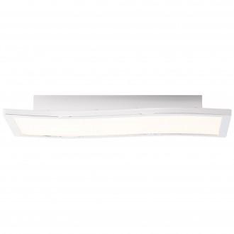BRILLIANT G90124/15 | Scope-BRI Brilliant mennyezeti lámpa 1x LED 1200lm 3000K króm, fehér