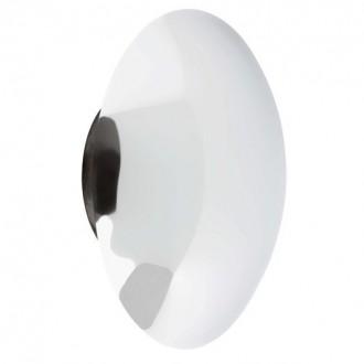BRILLIANT G90220/15 | SunsetB Brilliant falikar lámpa szabályozható fényerő 1x G9 205lm 2800K króm, fehér