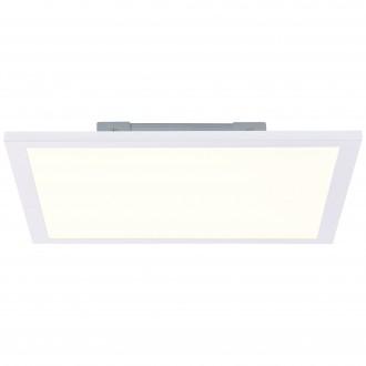 BRILLIANT G90350/05 | Charla Brilliant mennyezeti lámpa 1x LED 1800lm 2700K fehér