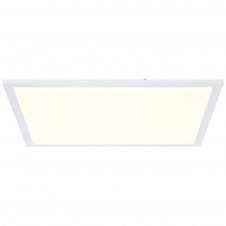 BRILLIANT G90351/05 | Charla Brilliant mennyezeti lámpa 1x LED 2400lm 2700K fehér