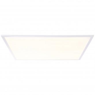 BRILLIANT G90352/05 | Charla Brilliant mennyezeti lámpa 1x LED 3600lm 2700K fehér
