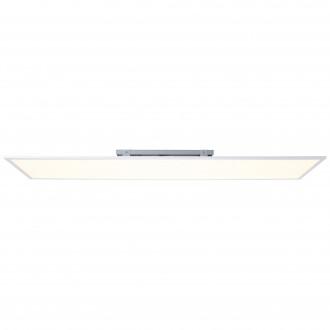 BRILLIANT G90354/05 | Charla Brilliant mennyezeti lámpa 1x LED 3600lm 2700K fehér