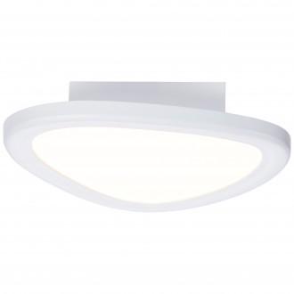 BRILLIANT G90394/75 | Stone-BRI Brilliant mennyezeti lámpa 1x LED 2100lm 3000K fehér