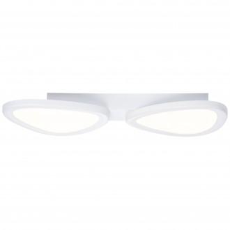 BRILLIANT G90395/75 | Stone-BRI Brilliant mennyezeti lámpa 1x LED 3570lm 3000K fehér