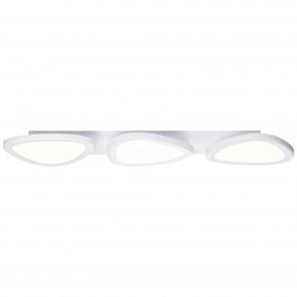 BRILLIANT G90396/75 | Stone-BRI Brilliant mennyezeti lámpa 1x LED 4400lm 3000K fehér