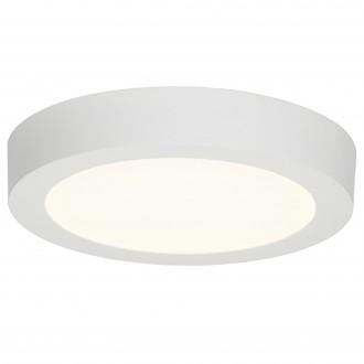 BRILLIANT G94258/05 | Katalina Brilliant mennyezeti lámpa 1x LED 1470lm 3000K fehér