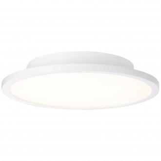 BRILLIANT G94460/05 | CeresB Brilliant mennyezeti lámpa 1x LED 1000lm 3000K fehér
