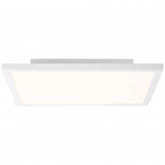 BRILLIANT G94462/05 | CeresB Brilliant mennyezeti lámpa 1x LED 1000lm 3000K fehér