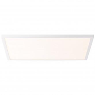 BRILLIANT G94493/05 | CeresB Brilliant mennyezeti lámpa 1x LED 2000lm 3000K fehér