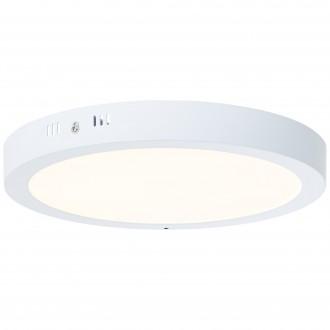 BRILLIANT G96810/05 | Katalina-WiZ Brilliant mennyezeti lámpa szabályozható fényerő 1x LED 2160lm 2700 <-> 6500K fehér