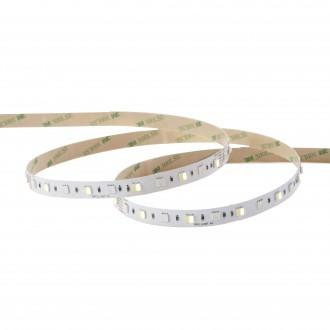 BRILLIANT G96812/05 | Light-Strip-WiZ Brilliant LED szalag lámpa 1x LED 2500lm 2700 <-> 6200K áttetsző, fehér