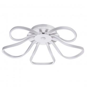 DE MARKT 496016905 | Aurich De Markt mennyezeti lámpa 1x LED 2700lm 4000K fehér