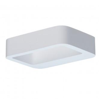 DE MARKT 499022801 | Baruth De Markt fali lámpa 1x LED 240lm 4000K fehér