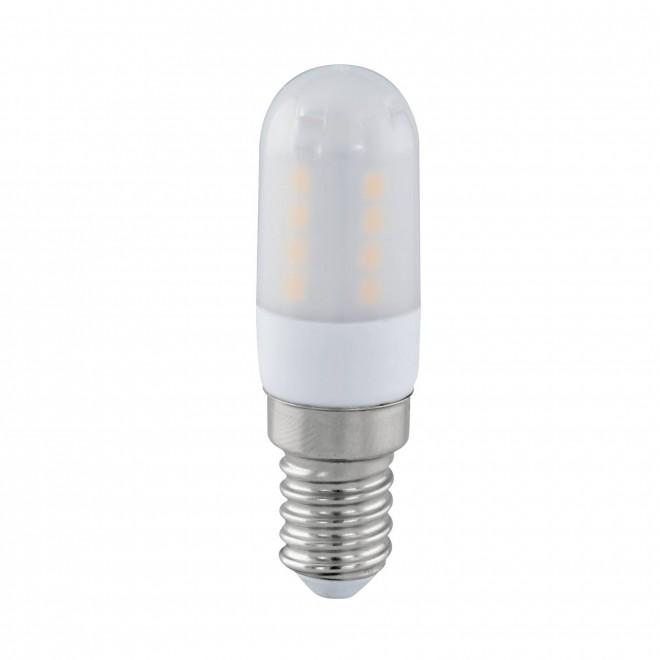 EGLO 11549 | E14 2,5W -> 25W Eglo henger T20 LED fényforrás SMD 250lm 3000K CRI>80