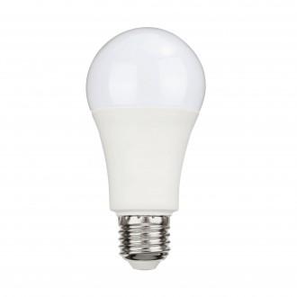 EGLO 11709 | E27 10W -> 60W Eglo normál A60 LED fényforrás Relax & Work 806lm 2700 - 4000K szabályozható fényerő, állítható színhőmérséklet impulzus kapcsoló 230° CRI>80