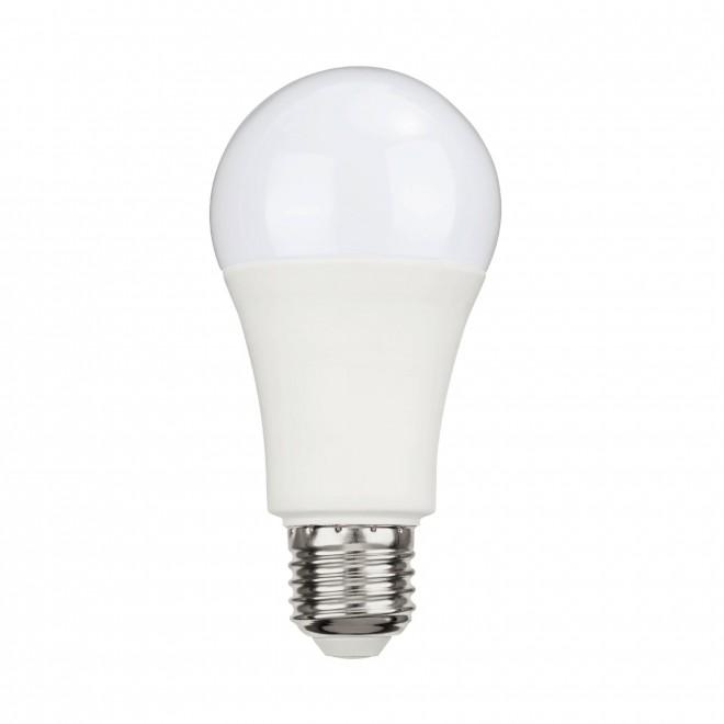 EGLO 11709   E27 10W -> 60W Eglo normál A60 LED fényforrás Relax & Work 806lm 2700 - 4000K szabályozható fényerő, állítható színhőmérséklet impulzus kapcsoló 230° CRI>80