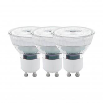 EGLO 11858 | GU10 Eglo LED fényforrás lámpa