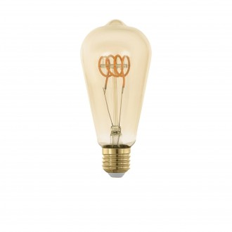EGLO 11887 | E27 Eglo LED fényforrás lámpa