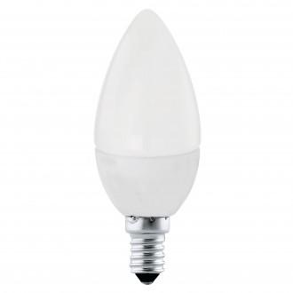 EGLO 11923 | E14 Eglo LED fényforrás lámpa