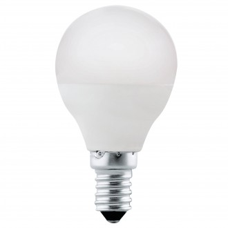 EGLO 11924 | E14 Eglo LED fényforrás lámpa