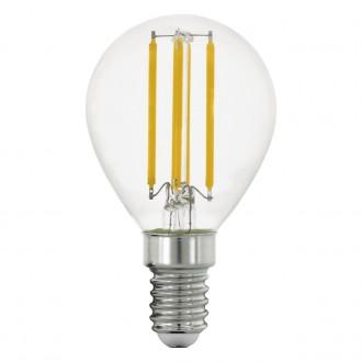 EGLO 12543 | E14 Eglo LED fényforrás lámpa