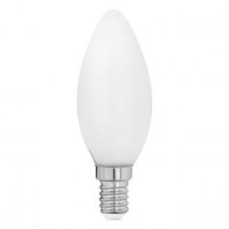 EGLO 12546 | E14 Eglo LED fényforrás lámpa