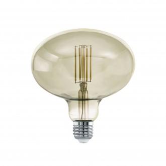 EGLO 12599 | E27 Eglo LED fényforrás lámpa